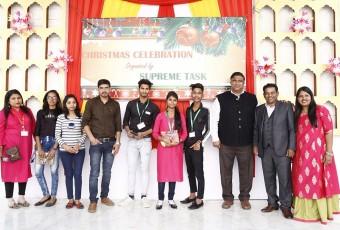 Grand Christmas Celebration, 2018_12