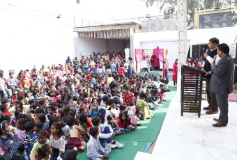 Grand Christmas Celebration, 2018