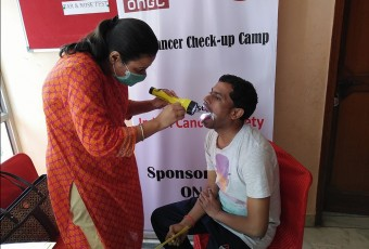 Health Camps